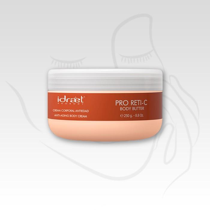 Pro Reti-C Body Butter IDRAET