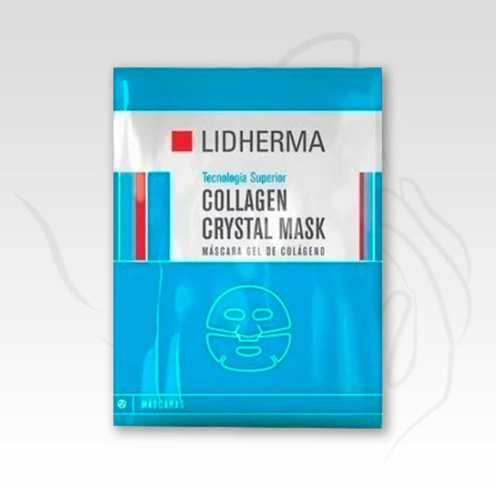 Collagen Crystal Mask LIDHERMA