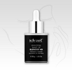 Universal Make Up Blender HD IDRAET