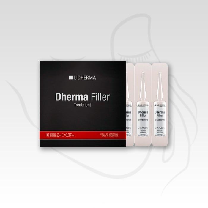 Dherma Filler Treatment LIDHERMA