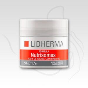 Fórmula Nutrisomas LIDHERMA